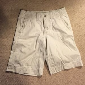 American Eagle Outfitters Other - American Eagle Men's Khaki Shorts