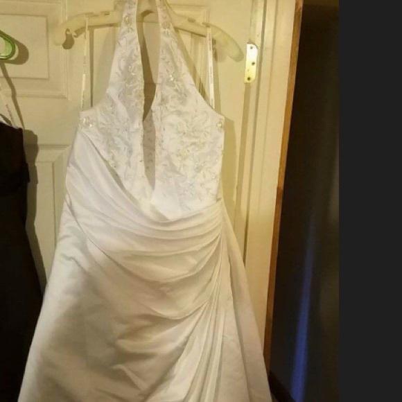 c547999b6e Wedding dress FREE SHIPPING ON ORDERS OVER $ 500