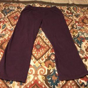 XL Joe Boxer Sweatpants