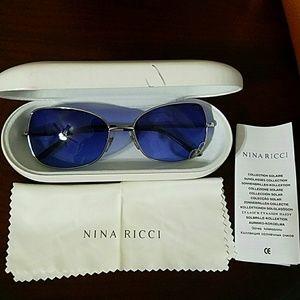 Nina Ricci Accessories - NINA RICCI sunglasses