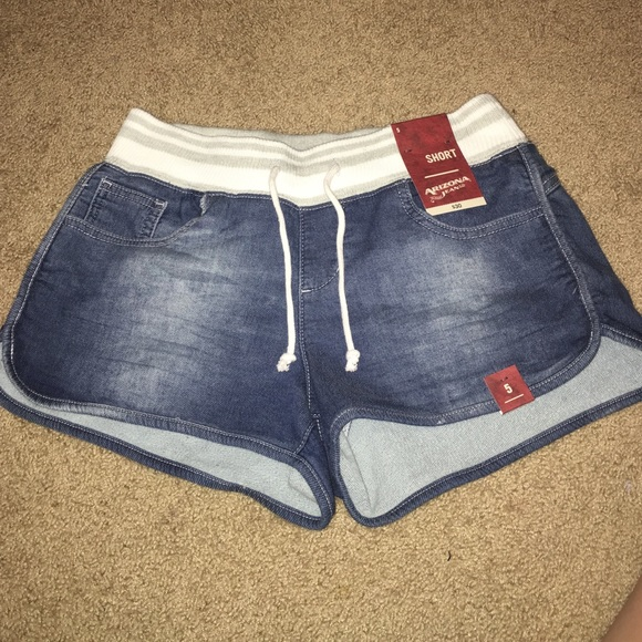 80% off jcpenney Pants - Casual Comfy Jean Shorts from Alexa's ...