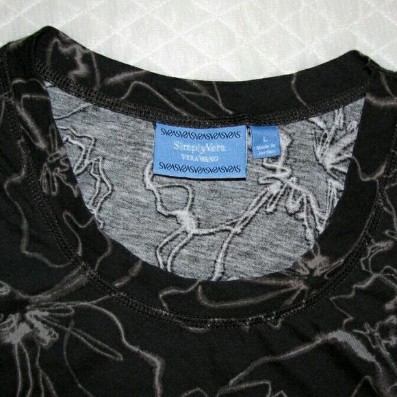 Vera Wang Tops - (3/$23)  Sleeveless knit top