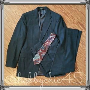 EUC Young Men's Dress Suit -Priced to Sell!!