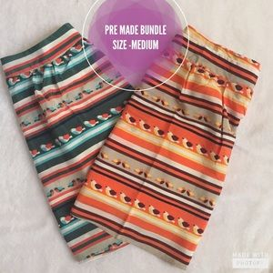 Dresses & Skirts - ❤Pre made bundle