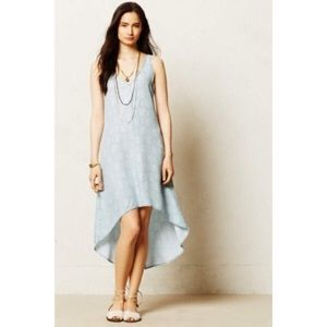 Cloth & Stone High Low Dress