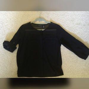 DKNY Jeans top/blouse