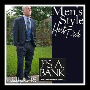 Joseph A Banks