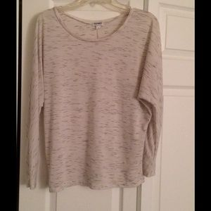 Old Navy Tops - Old Navy Dolman Style Top Size Large Semi sheer