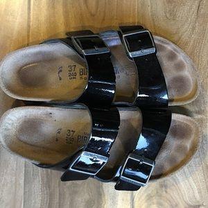 50 Off Birkenstock Shoes Birkenstock Cairo Braided Euc