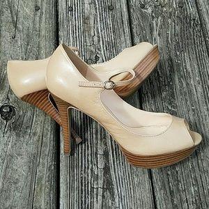 Marc Fisher Shoes - NIB Marc Fisher platform heels