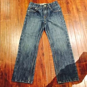 Levi's Other - Jeans straight slim