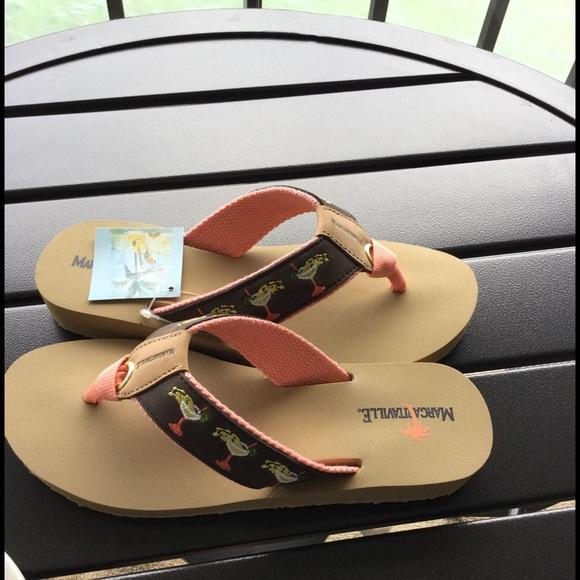 660cf1565001 New Margaritaville Rita Time women s flip flops. M 579f51b99818296993006990