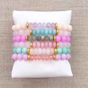 Twilight Gypsy Collective Jewelry - Gorgeous Stretch Bracelets