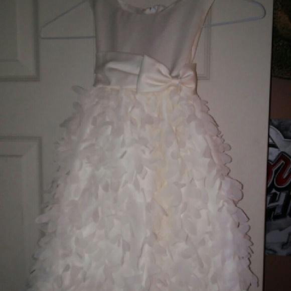 d34dc3c449 from kohls Other - Flower girl dress (toddler)