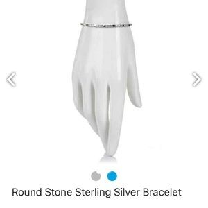 J. Crew Jewelry - FINAL MARKDOWN!Beautiful Tennis Bracelet!❄️💎💎💎