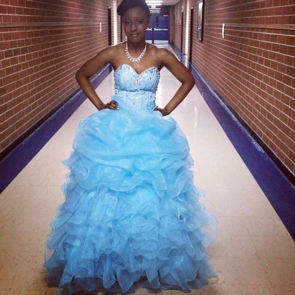 Qristyl Frazier Designs Dresses & Skirts - Dress