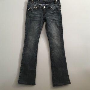 Victoria Beckham Denim - Victoria Beckham by Rock & Republic Jeans