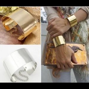 Jewelry - ✨New! Celebrity Chic Arm Candy