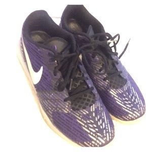 Shoes - Kobe mentality