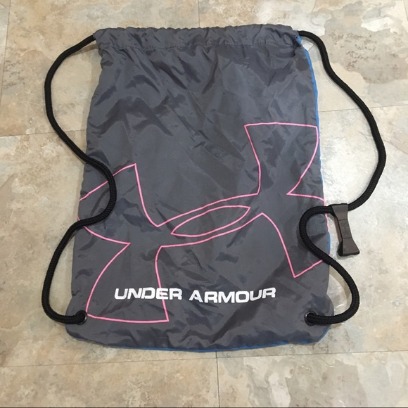 9528f7f99aa 52% off Under Armour Handbags - ❌SOLD-Double sided under armour .