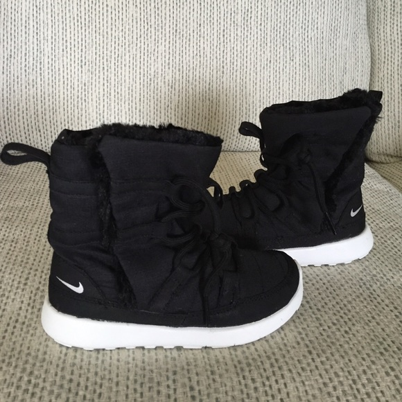 2825f839e67f Nike Roshe one Hi Flash -kids