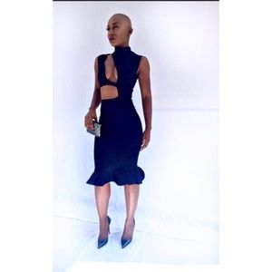 Dresses & Skirts - Little Black Dress ❤️ HOST PICK🎉🎉🎉