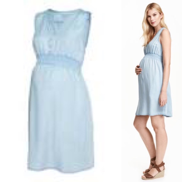 c1347e0c0c8b8 H&M Dresses | Hm Mama Maternity Dress | Poshmark