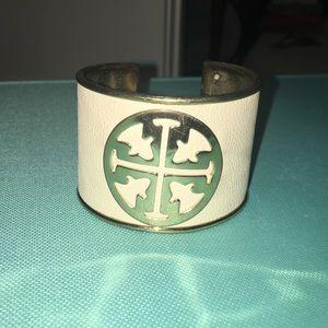 Accessory Collective Jewelry - Cream cuff!!