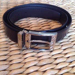 a. testoni Other - A.testoni brown leather belt made in Italy