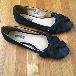Urban Outfitters black flats 6