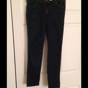 H&M Denim - H&M Denim Skinny Jeans Size 30/32 Low Waist