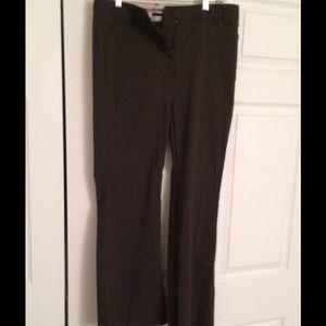 Express Pants - Express Editor Pant Trouser Size 10