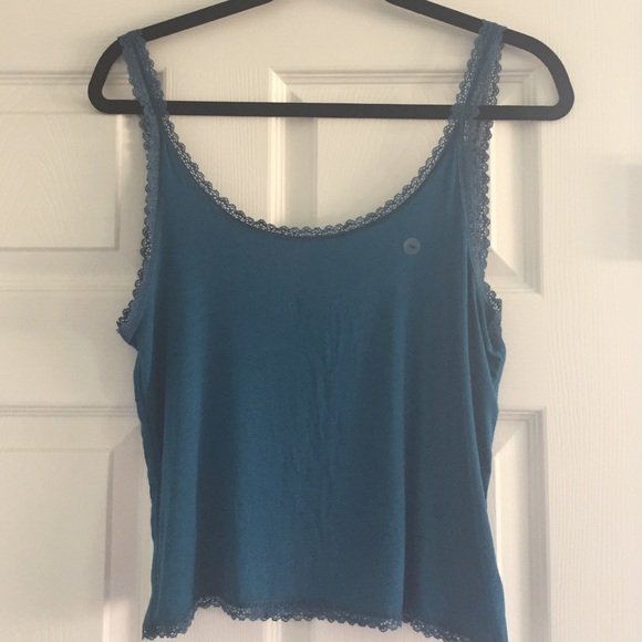 American Eagle Outfitters Tops - AEO cropped tank top