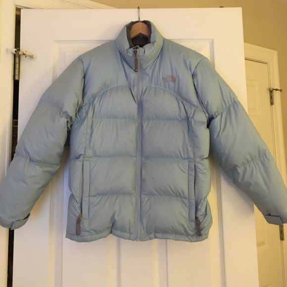 72 Off The North Face Jackets Amp Blazers North Face Baby