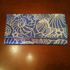 Lilly Pulitzer Clutch Purse