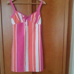 Mossimo Supply Co. Dresses - Mossimo reversible dress