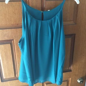DNA Couture  Tops - Jade sleeveless top