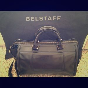 Belstaff Handbags - ✨sale✨Belstaff Shoulder Bag. Retails@$1,595!