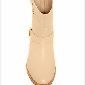 Joie Hoxton  elegant leather ankle boots