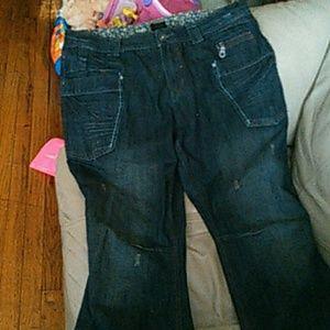 Joe Browns Denim - CCO√ Joe Brown Utility Jeans