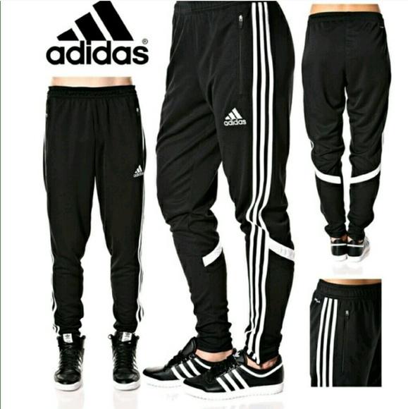 Adidas climacool jogger pants