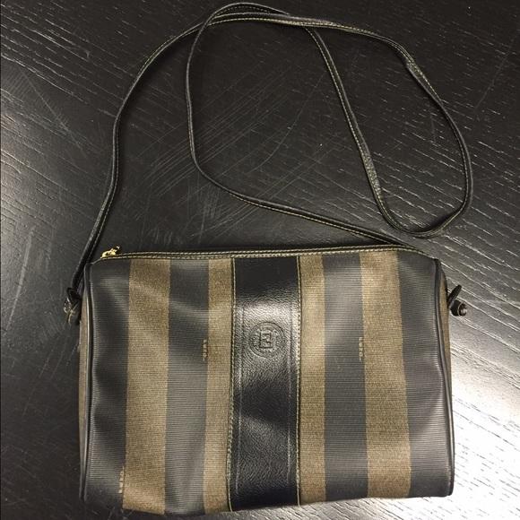 Fendi Handbags - Fendi bag. Made in Italy 9a8fe3c80388