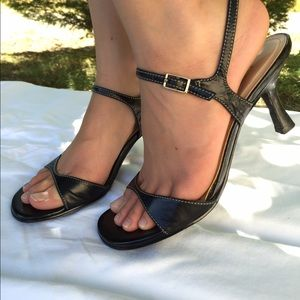 Nordstrom BP. High Heel Dress Sandals