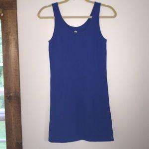 Cotton On Dresses & Skirts - Blue Cotton On bodycon dress