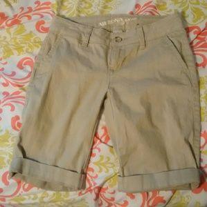 Arizona Jean Company Pants - Khaki shorts