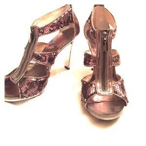 ✨FLASH SALE!✨Michael Kors heels