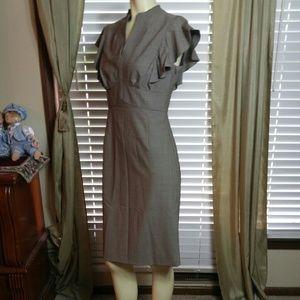 Tahari Dresses & Skirts - Beautiful midi dress TAHARI/ 24 HOURS SALE