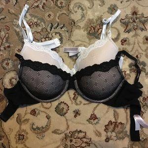 Lace Nursing bras