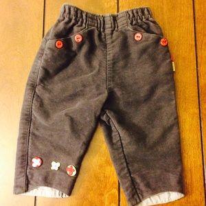Catimini Other - Flash sale! Catimini lined pants