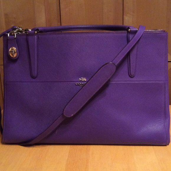 coach bags borough bag crossbody satchel poshmark rh poshmark com
